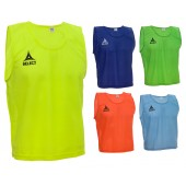 SELECT BIBS MODEL BASIC (Size: mini, senio, XXL)