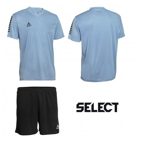 Team clothing KIT SELECT Pisa